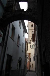 Il Campanile del Duomo di Santo Stefano
