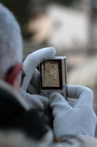 Cerreto di Spoleto - Lo scatto