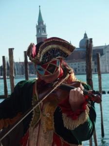 La Magia di Venezia - Il Carnevale