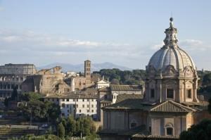 Ecco Roma!