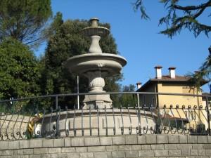 fontana di Buttrio