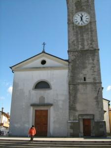 chiesa di Remanzacco