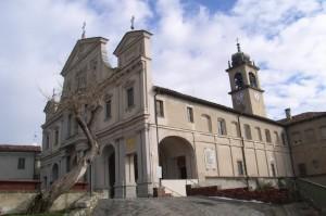 Santuario della Madonna di Crea