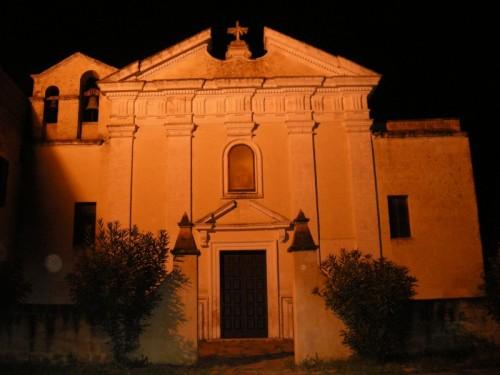 Grottaglie - Chiesa Madonna della Mutata
