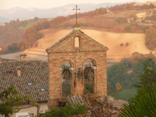 Urbino - Dalla Fortezza