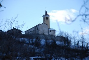 Chiesa parrocchiale di Santa Caterina