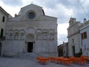 Cattedrale di Termoli-Paese Vecchio