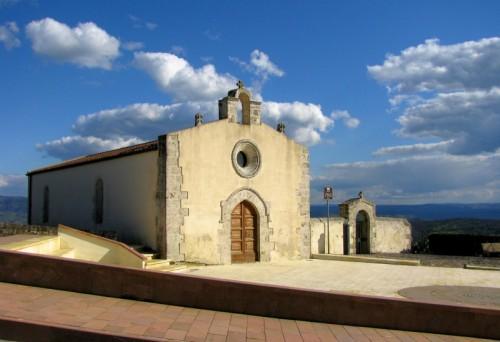 Monteleone Rocca Doria - Sant'Antonio Abate
