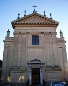 Parrocchia di Sant'Emiliano