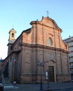 Parrocchiale dei Santi Vincenzio e Anastasio