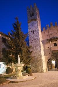 Fontana di Grazzano Visconti