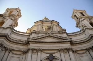 Chiesa a Piazza Navona