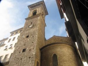 Chiesa Santi Apostoli e Biagio
