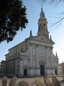 Duomo di Rosà