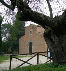 Santa Maria del Lago