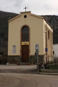 San Biagio Lauro