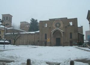 Lodi - San Francesco