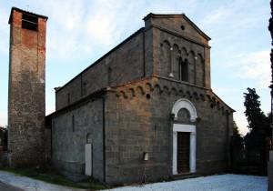Pieve San Piero In Campo