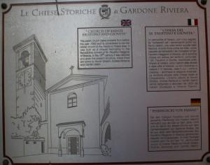 Descrizione Chiesa Dei Santi Faustino e Giovita