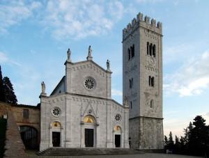 Chiesa di San Giusto a Porcari