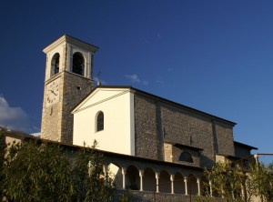 Chiesa San Faustino e Giovita NR 1
