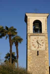Campanile Chiesa San Faustino e Giovita