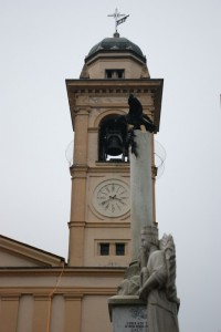 Ai confini con Reggio