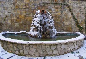 Fontana Pisciarelli