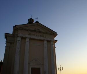 Chiesa di Santa Maria della Neve Nr 1