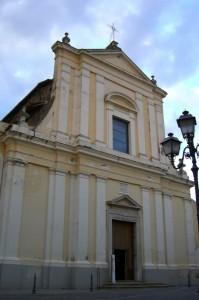 Parrocchia S. Maria Dell'Agnena