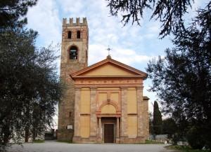 Santo Stefano Protomartire a Tassignano