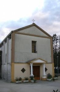 Edificio religioso a… Bellona