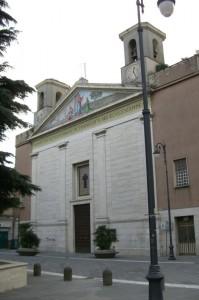 Parrocchia S. Pietro In Corpo