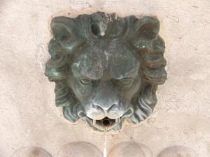 In bocca al leone…