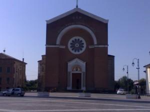 Chiesa di Bastia