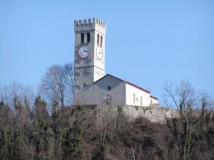 chiesa di Brazzano