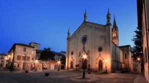 Chiesa parrocchiale di Castelvetro SS.Martiri Senesio e Teopompo (MO)
