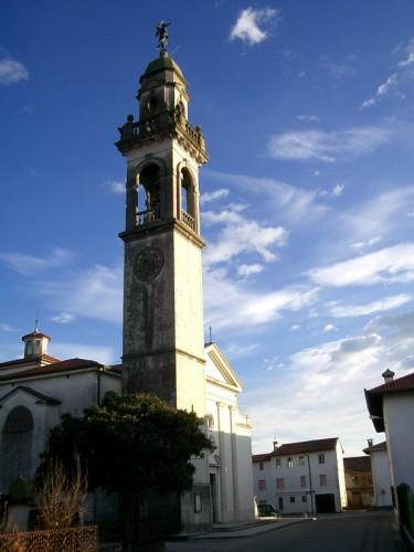 Reana del Rojale - chiesa di Zompitta...