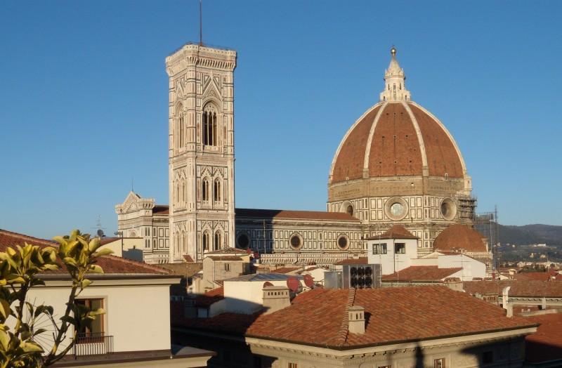 ''Insuperabili capolavori italiani'' - Firenze