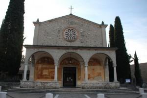 Chiesa del Frassino