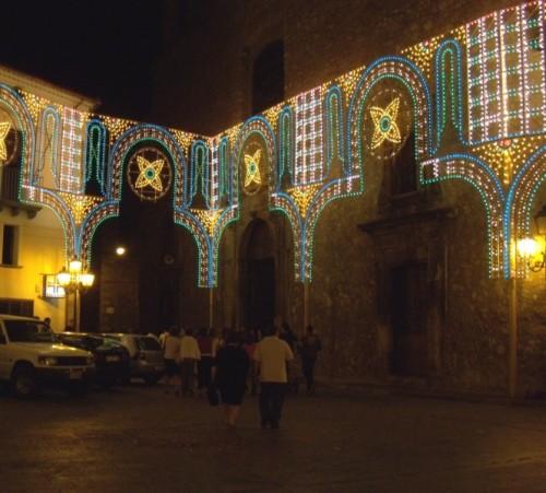 San Giovanni in Fiore - Chiesa Madre in Festa