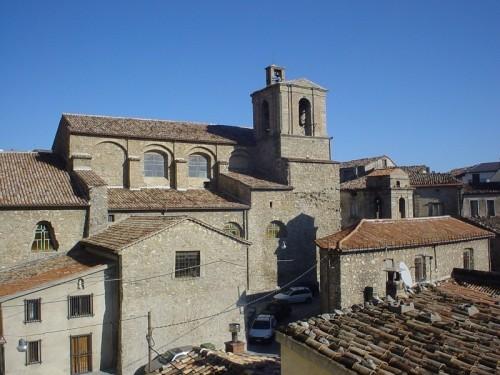 San Giovanni in Fiore - Chiesa Santa Maria delle Grazie