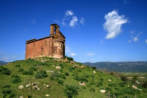 Bultei - Bultei San Saturnino di Usolvisi