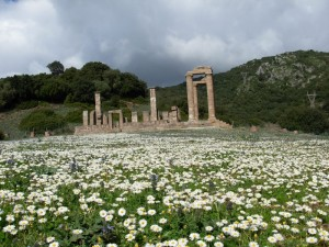 Tempio Punico romano di Antas
