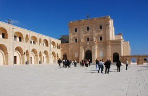 Santuario di Santa Maria di Leuca