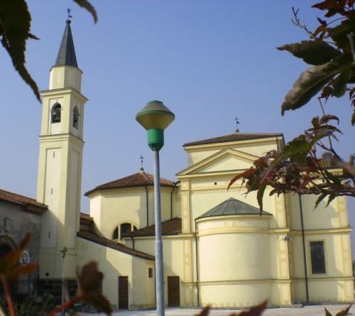 Pozzoleone - Il Santuario