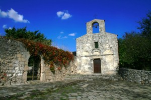 Santa Maria di Cea