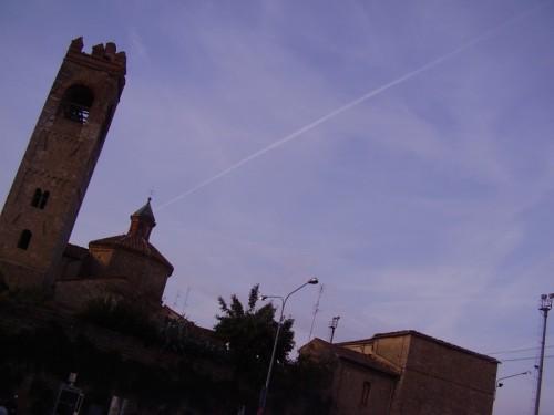 Asciano - Basilica di Sant' Agata