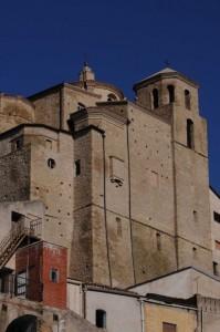 Abside Chiesa Santa Maria Assunta