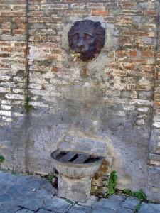 fontana apiro